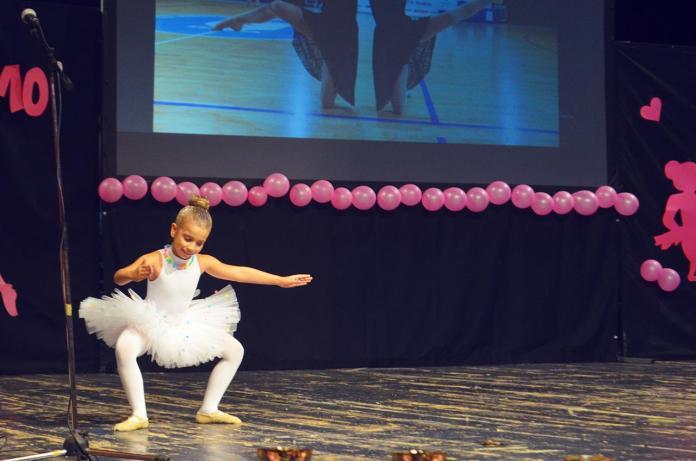 - 10 rasplesanih godina plesnog kluba Zrinjski