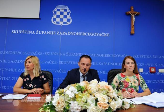 10. redovna sjednica Skupštine ŽZH - ŽZH dobila Zakon o turizmu: