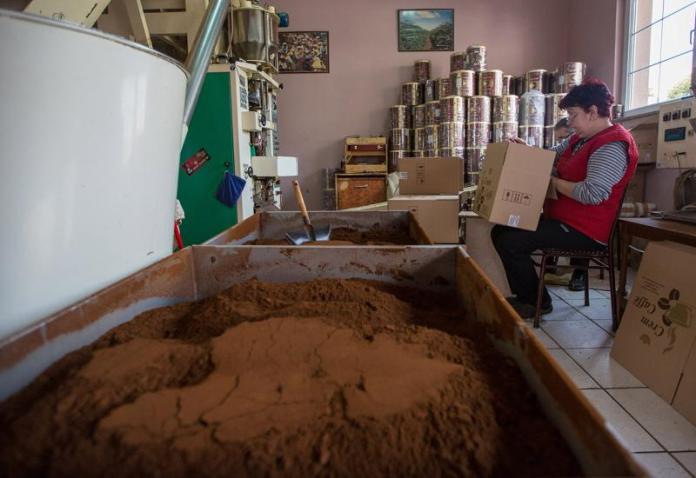Obitelj Sušac već punih 26 godinu prži, pakira i distribuira pouzdanu,kvalitetnu i najkupovaniju kavu - Raste izvoz čapljinske kave
