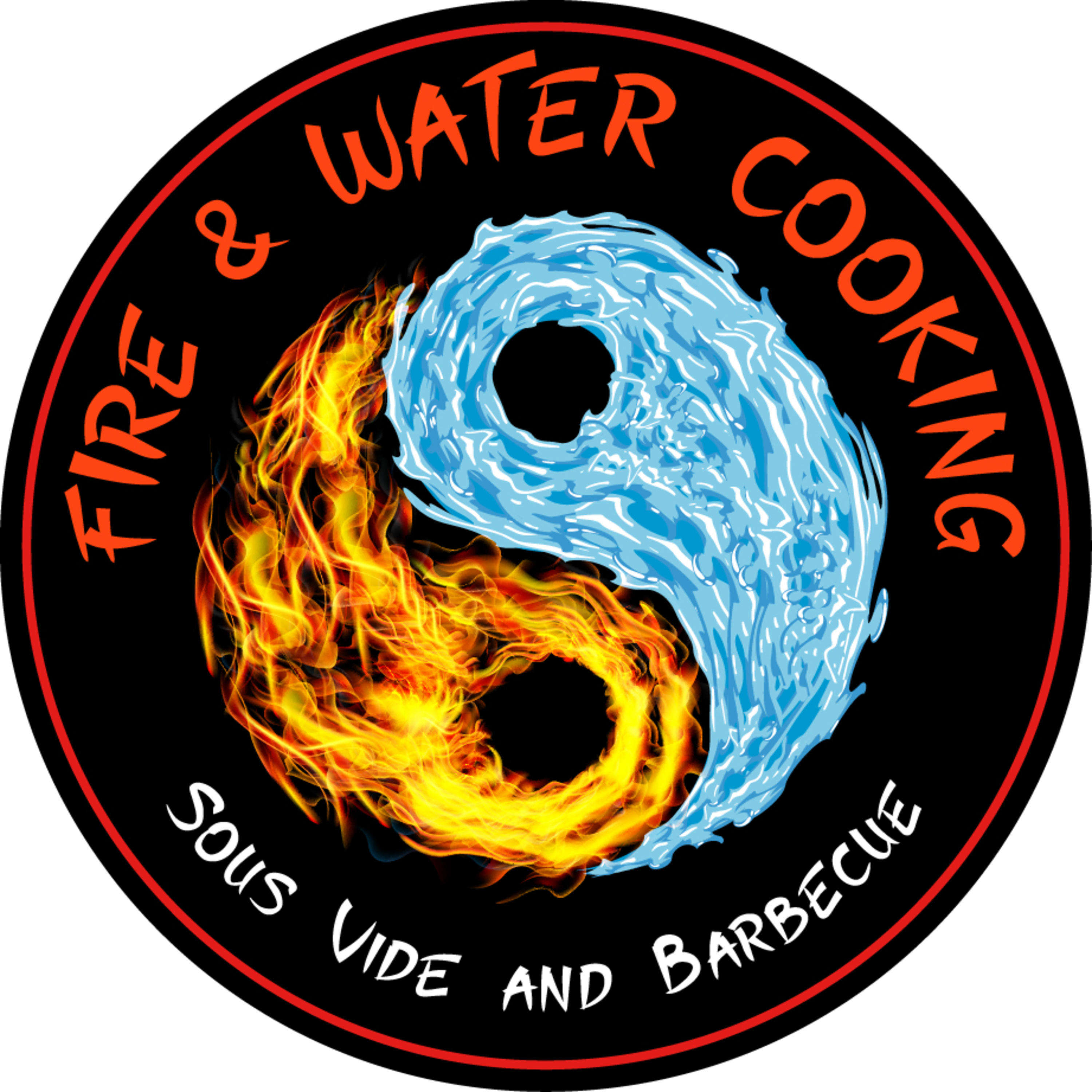 Fire and Water Cooking – The Fusion of Barbecue, Grilling and Sous Vide