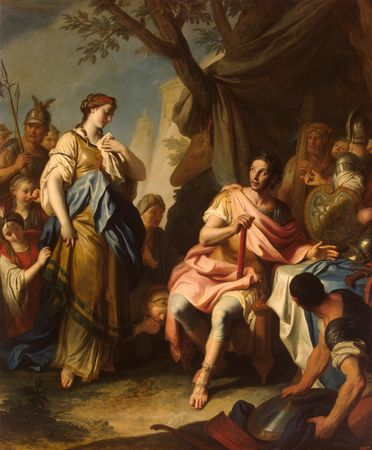36_Rotari_Ptg_Alexander_the_Great_and_Roxanne