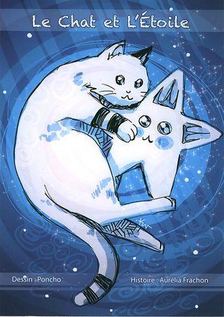 le chat et l'étoile