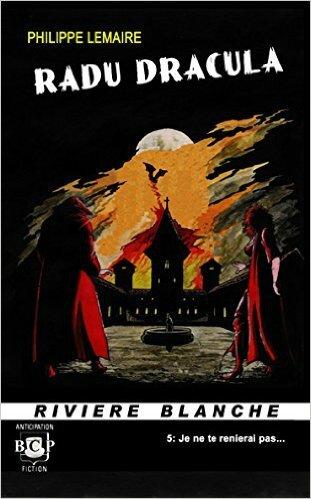 #Jul1 - Radu Dracula 5