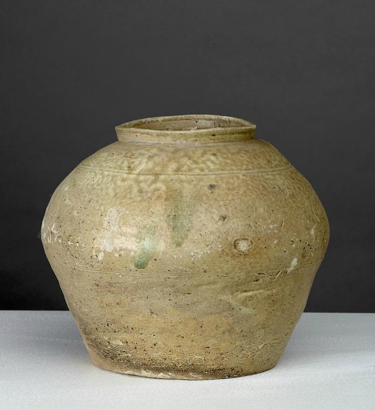 Pot, Vietnam, période Hán Việt, 1°–3° S