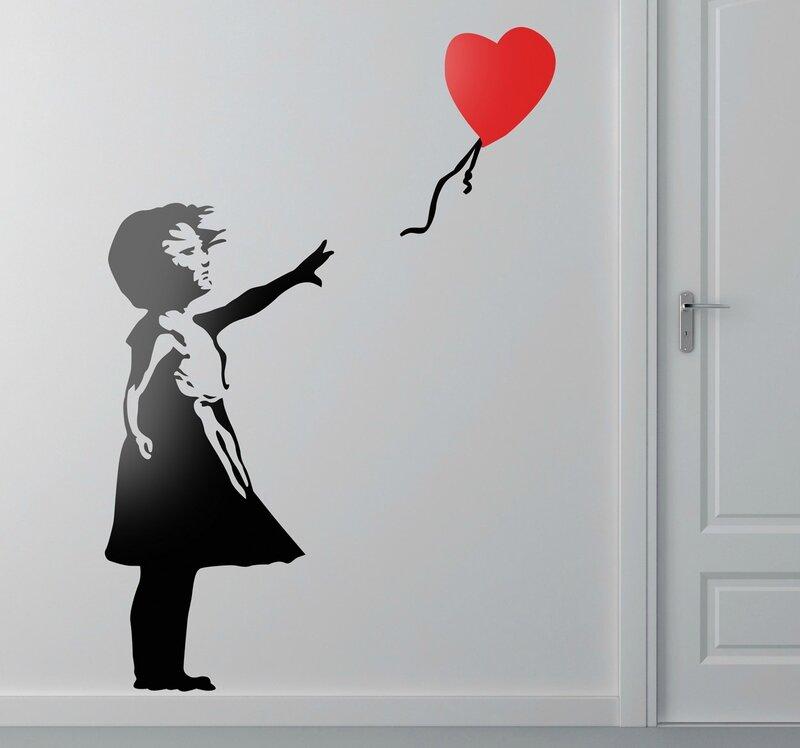 sticker-mural-banksy-fille-au-ballon-coeur-2861