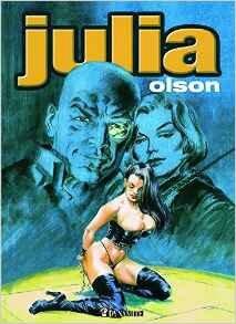 #Juin2 - Julia