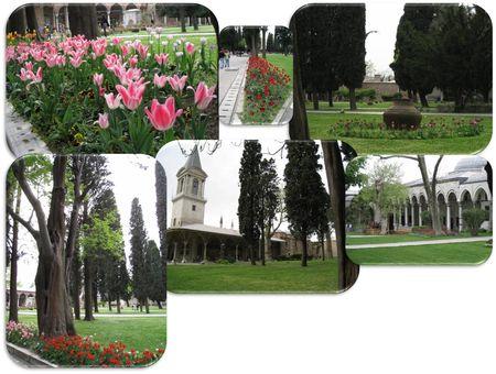 Topkapi___Gardens