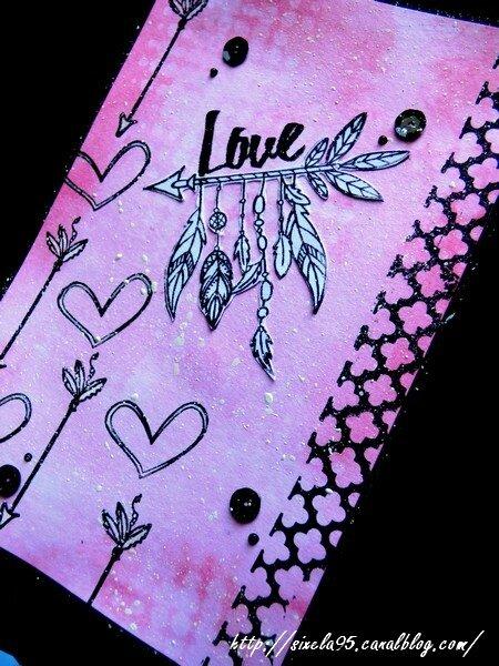 carte Love you4