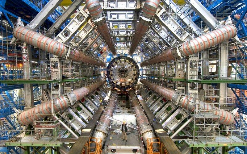 large-hadron-collider