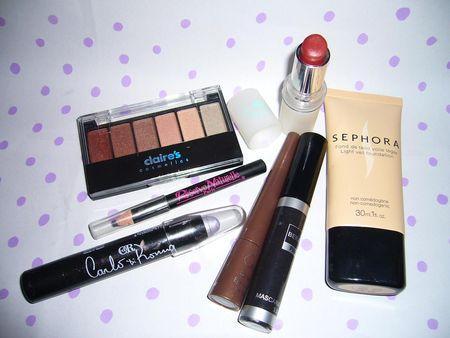 Make_up_n_1_produits
