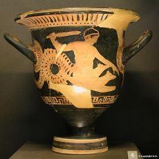 vase antique musée du louvre
