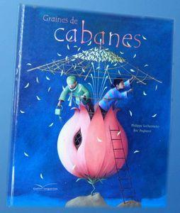 Projet_Cabane