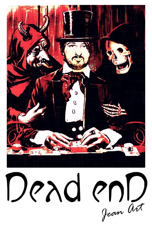 affiche jean art dead end 1888 png