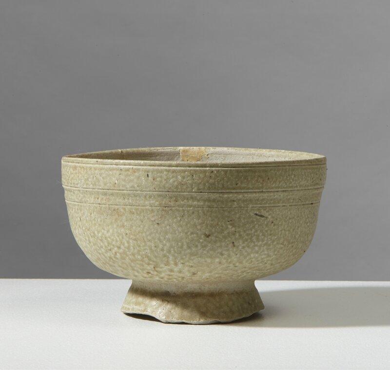 Coupe sur pied, Vietnam, Période Hán-Việt (111 BCE – 603 CE)