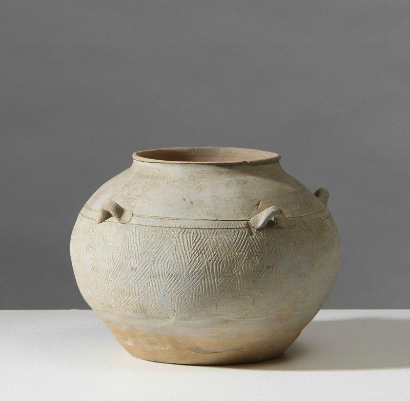 Pot à anses, Vietnam, Période Hán-Việt (111 BCE – 603 CE)