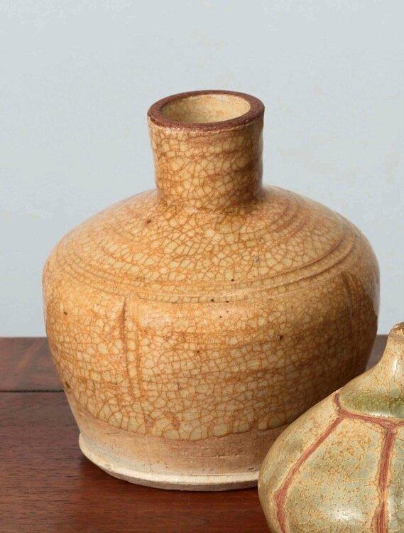 Pot, Vietnam, dynastie des Lê, 15-16°siècles