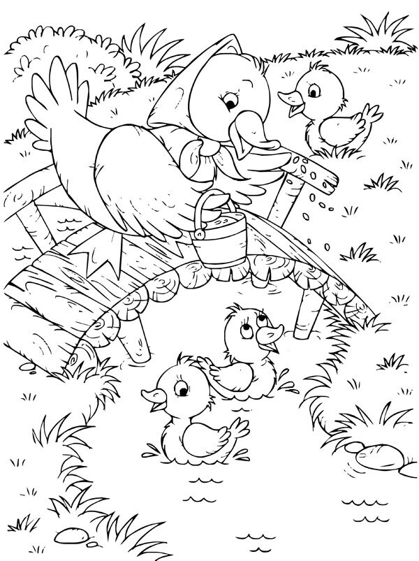 Duck Dynasty Family Coloring Pages To Print Coloring Pages