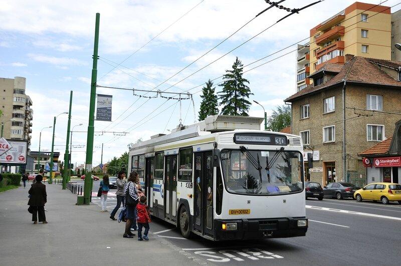 Reconversions roumaines  transporturbain  Le webmagazine