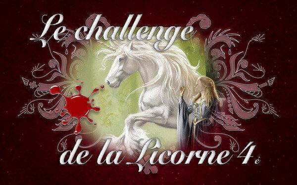 challenge 4 licorne