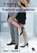 Publicité entre adultes 2
