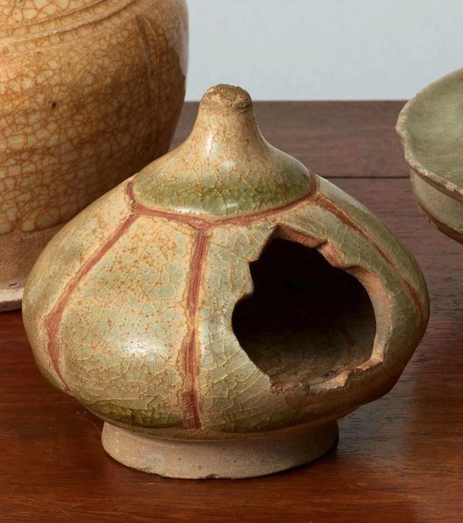 Bol, Fours de Longquan, Chine, Dynastie des Song du Sud, Yuan, 13° siècle