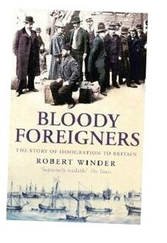 Bloody-foreigners