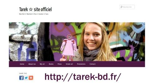 Tarek Le Site