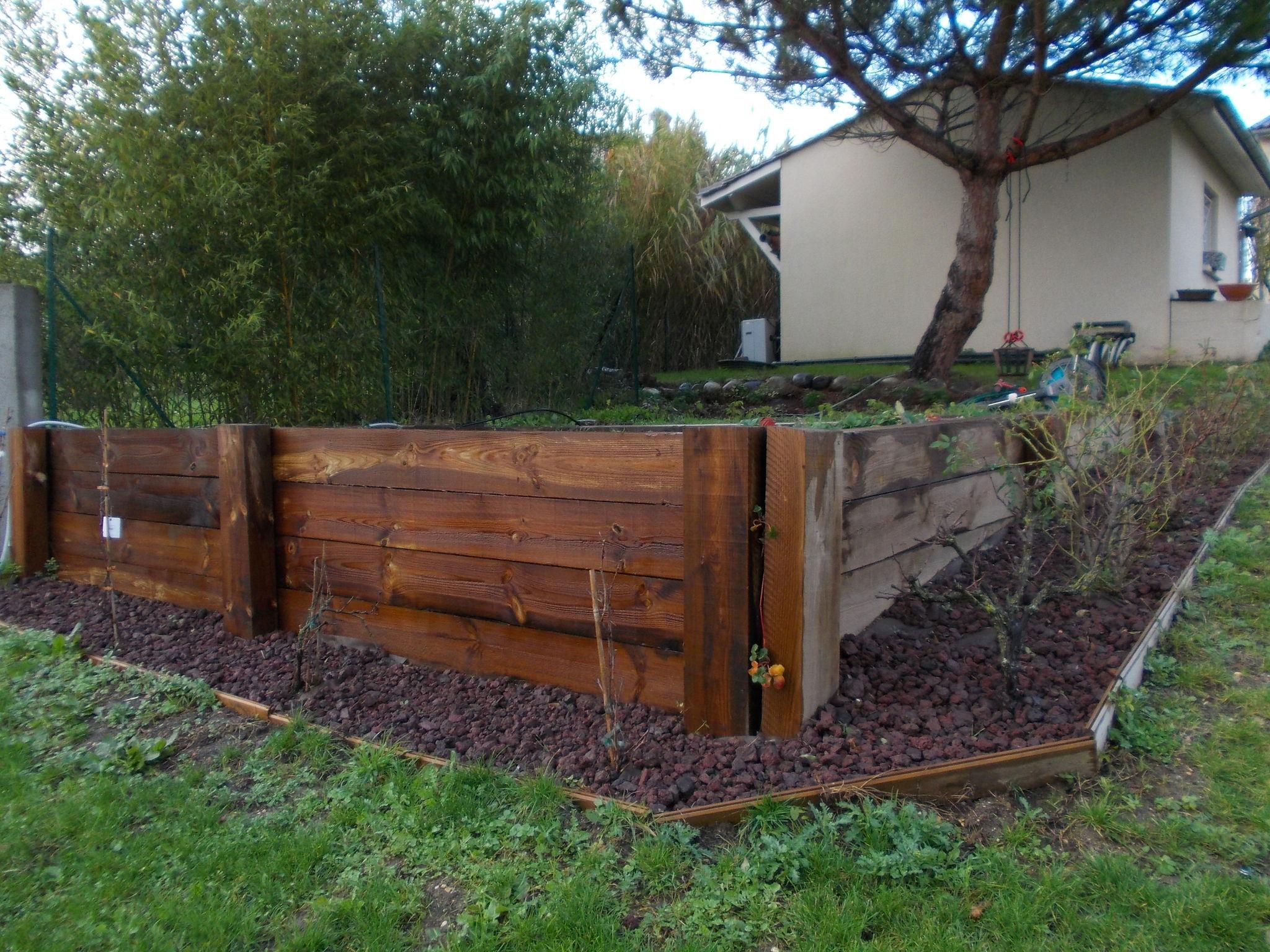 Amenagement Terrasse Avec Muret Trucs Et Astuces Pour Terrasses Ou