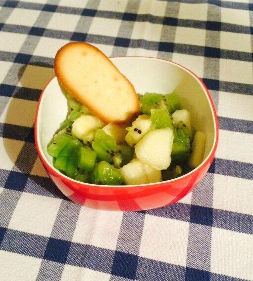 Salade de fruit d'hiver 2
