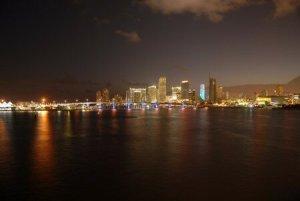 Chilling in Miami