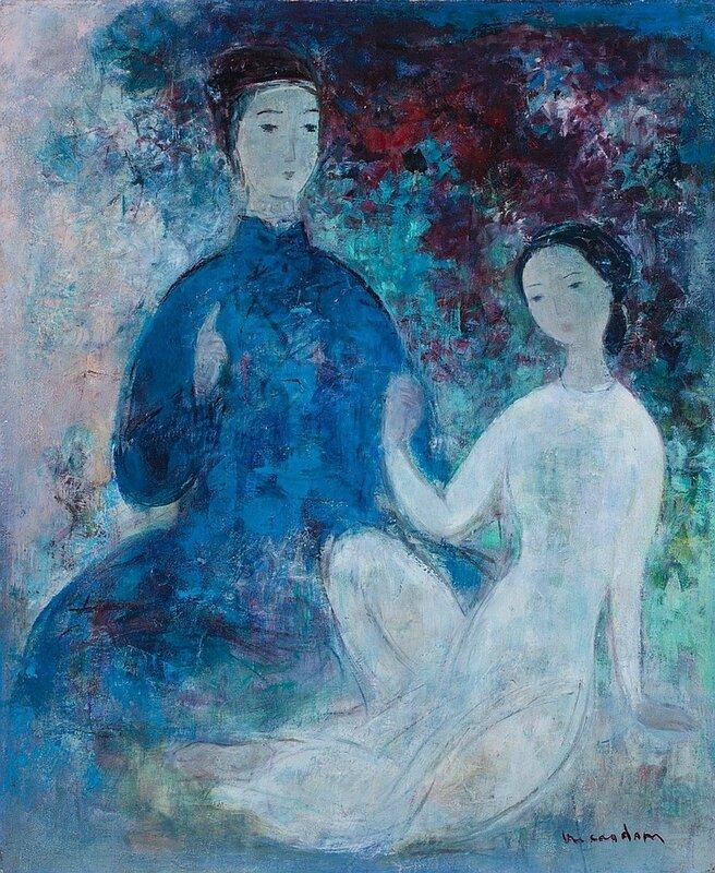 Vũ Cao Đàm (1908-2000), Le Rendez-Vous
