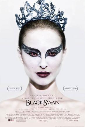 Movie - Black Swan