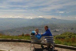 Adventures in Ecuador