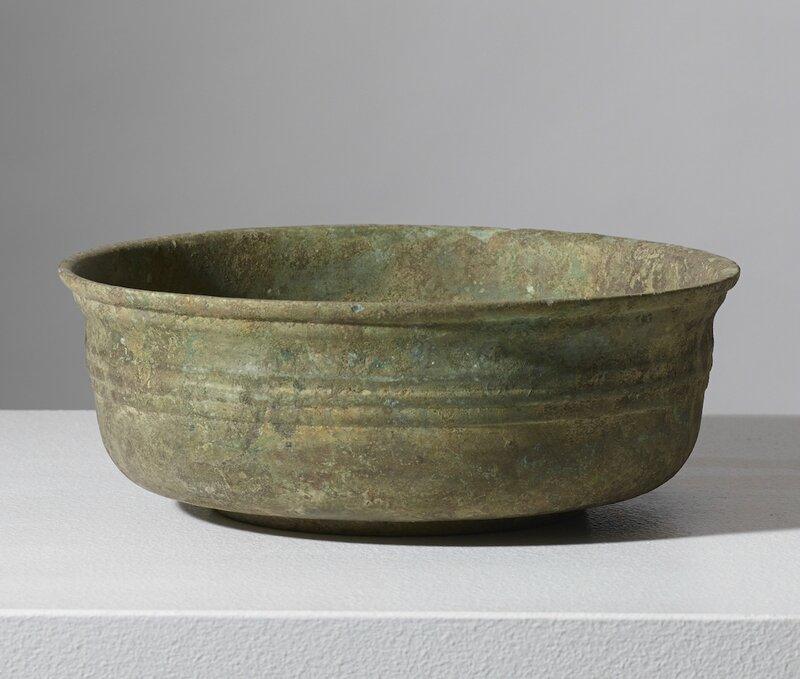 Bassin, Vietnam, période Hán Việt, 111 BCE – 603 CE