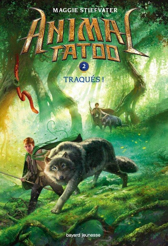 animal tatoo 2