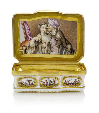 A_Meissen_gold_mounted_snuff_box__circa_1735_40_