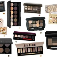 [Maquillage] Les alternatives aux palettes Naked d'URBAN DECAY