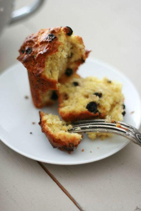 muffins myrtille chocolat blanc 031