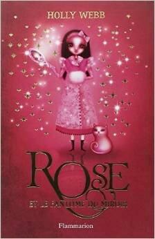 Rose et le fantpôme du miroir