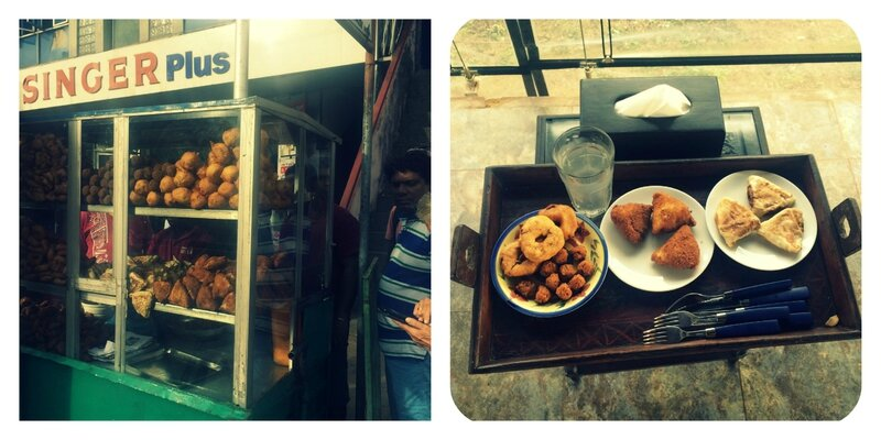 -Collage short eat