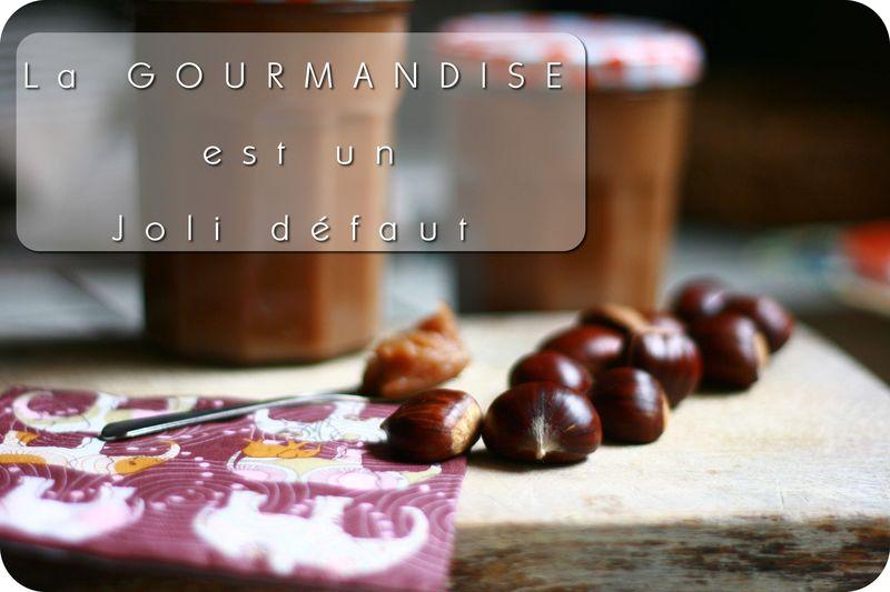 la_gourmandise