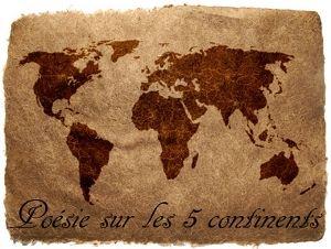 poesie5continents