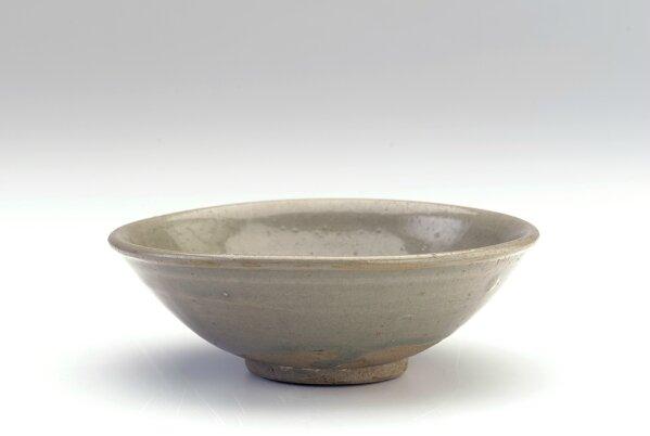 Bowl, Vijaya period, 13th-14th century, Central Vietnam, Bình Định province