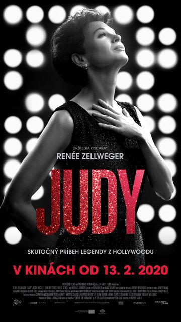 Judy – program a vstupenky online | MLYNY CINEMAS