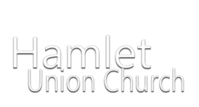Hamlet Union Church / Home
