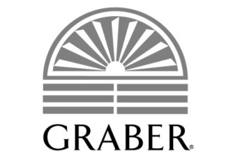 Image result for graber logo