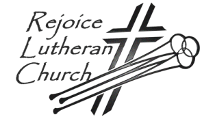 Rejoice Lutheran Church / Welcome / Worship Time & Place
