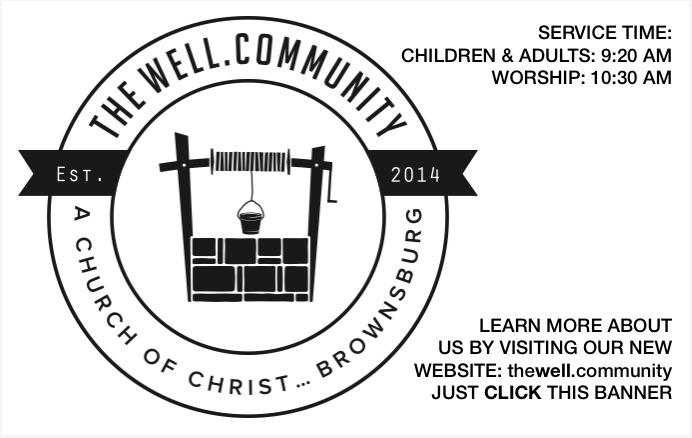 Westlake Church of Christ / Welcome