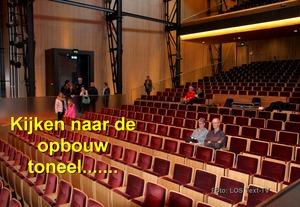 Open dag en Theaterweekend