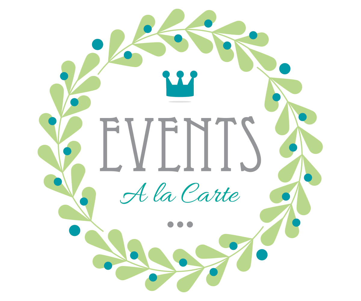 71 Professional Event Planning Logo Designs For Events A